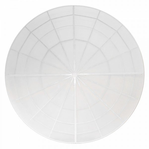WEB300-5 3 meter parabolic antenna dish only