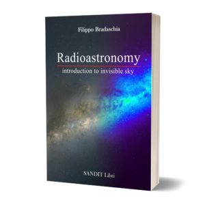 Radioastronomy: introduction to invisible sky
