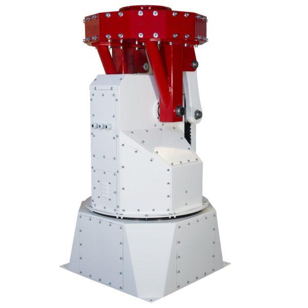 WP-400 weatherproof computerized mount